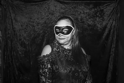 Masquerade Holiday Party 2017