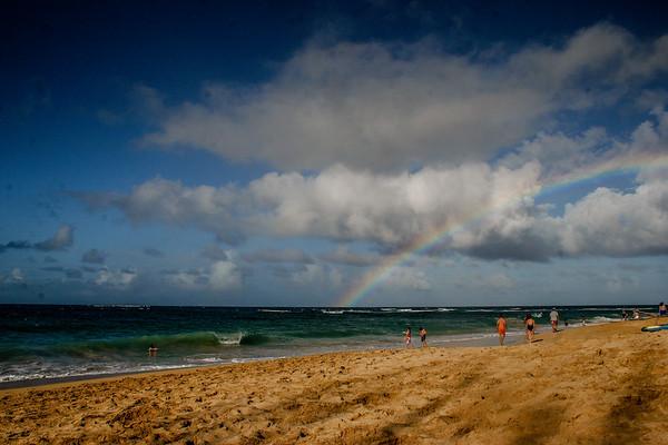 Maui Christmas 2007