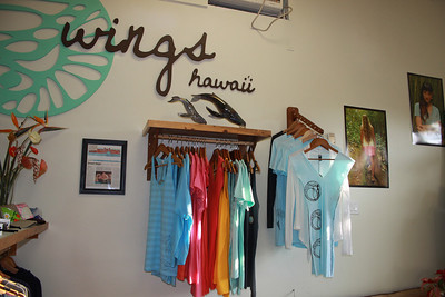 The new Wings Store!