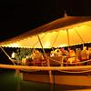 The floating restaurant.