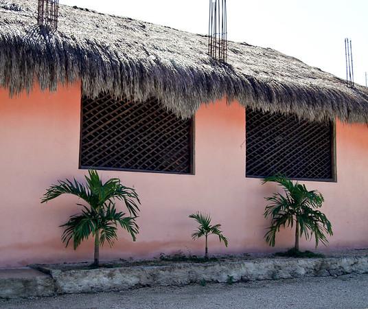 Akumal homes. Riviera 2010-20