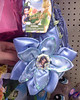 1_TOP ITEM: Disney Fairies SilverMist Petal Purse
