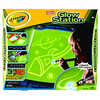 1_TOP ITEM: Crayola Glow Station