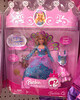 Barbie Mini Kingdom Barbie Island Princess Rosella set