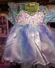1_TOP ITEM: Disney Fairies SilverMist Dress-up costume