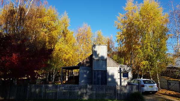 Melbourne & Beechworth May 2017