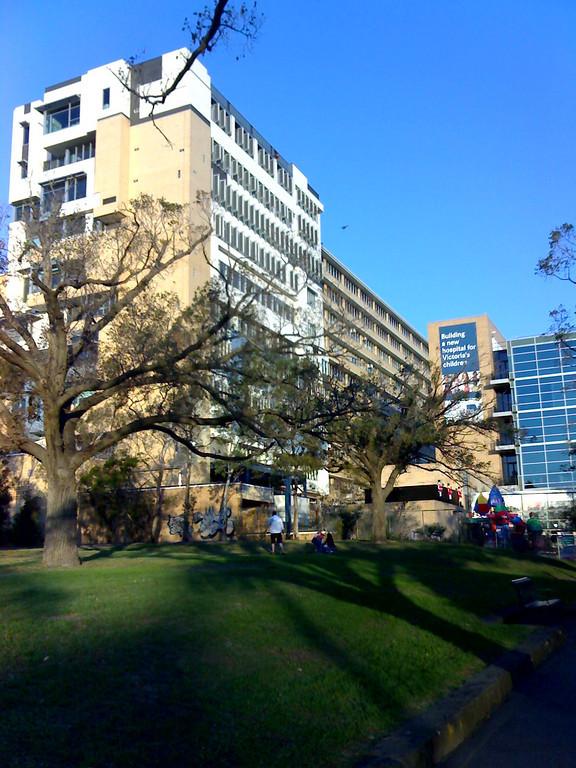 20070404_1733 Royal Children's Hospital, Melbourne