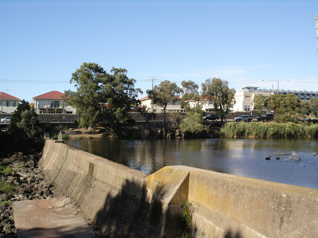 20060217_0942_0153 Coburg Lake (Merri Creek)