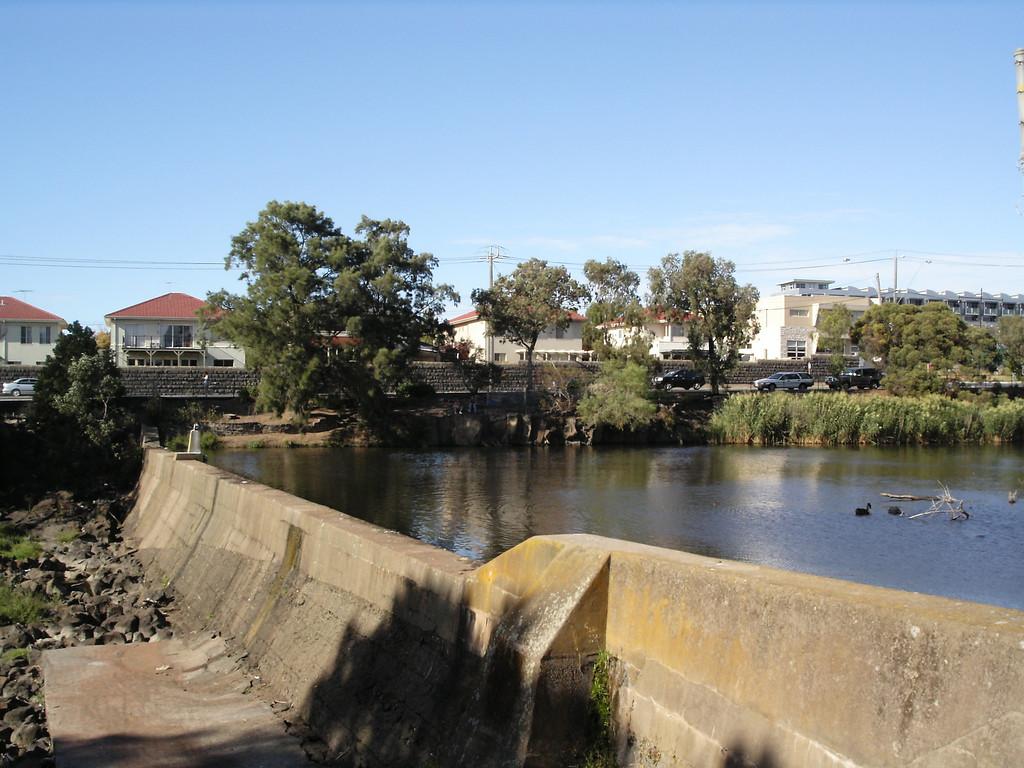 20060217_0942_0153 Coburg Lake (Merri Creek)