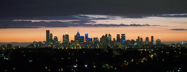 20141116_2054_0363 Melbourne evening