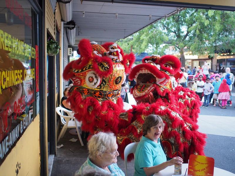 20150227_1945_1106 Bell Street Mall, Lunar New Year Celebrations