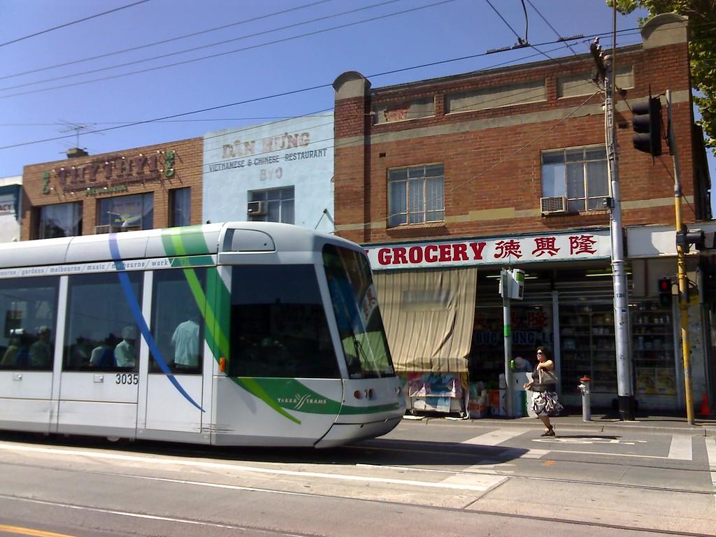 20071206_1026 Victoria Street, Richmond. Drug dealers just outside frame...