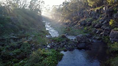 20150517_0807_0564 Darebin Creek, Sunday Morning