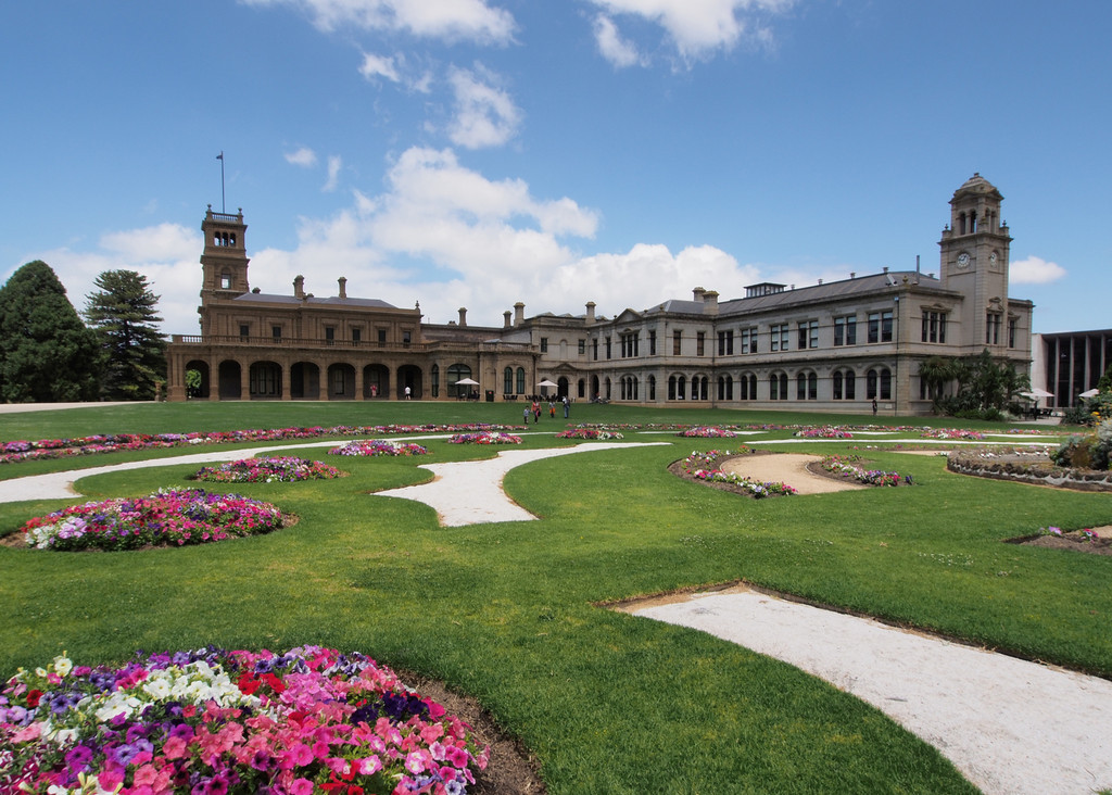 20131227_1153_1146 Werribee Mansion