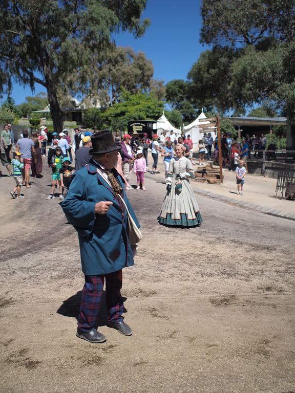 20131230_1029_1435 Sovereign Hill, Ballarat
