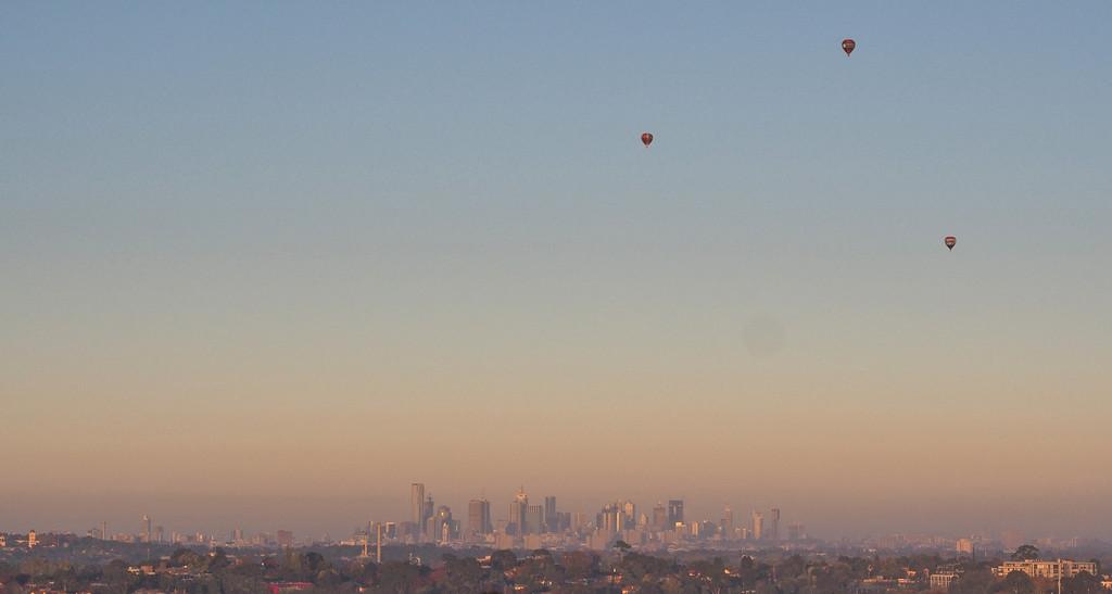 20140508_0728_2153 Melbourne morning