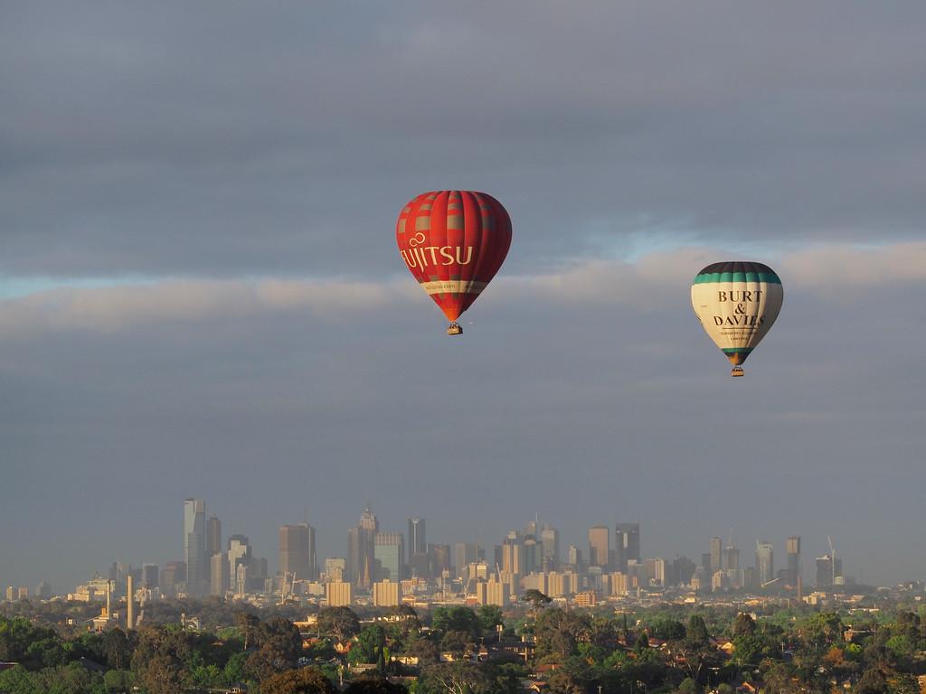 20141118_0635_0372 Melbourne morning
