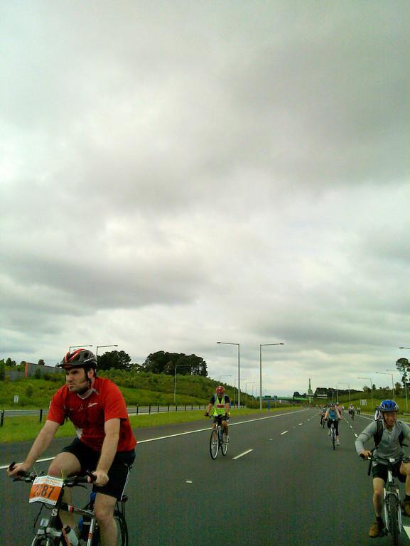 20101114_014 EastLink 'Ride Home'