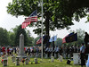 "2012 Memorial Day ceremony at Oakridge Cemetery in Goshen, Indiana<br /> What mean ye by these stones? (Joshua 4:6)<br /> <br /> Article about the 2012 Memorial Day activities in Goshen: <a href=""http://goshennews.com/breakingnews/x1647287978/Several-events-marked-Memorial-Day-in-Goshen"">http://goshennews.com/breakingnews/x1647287978/Several-events-marked-Memorial-Day-in-Goshen</a>"