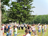 "2012 Memorial Day ceremony at Oakridge Cemetery in Goshen, Indiana<br /> <br /> Article about the 2012 Memorial Day activities in Goshen: <a href=""http://goshennews.com/breakingnews/x1647287978/Several-events-marked-Memorial-Day-in-Goshen"">http://goshennews.com/breakingnews/x1647287978/Several-events-marked-Memorial-Day-in-Goshen</a>"