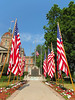 "Goshen War Memorial<br /> What mean ye by these stones? (Joshua 4:6)<br /> <br /> Article about the 2012 Memorial Day activities in Goshen: <a href=""http://goshennews.com/breakingnews/x1647287978/Several-events-marked-Memorial-Day-in-Goshen"">http://goshennews.com/breakingnews/x1647287978/Several-events-marked-Memorial-Day-in-Goshen</a>"
