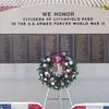 Litchfield Park Memorial Day Ceremony