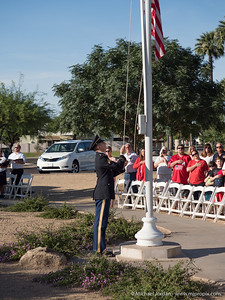 Litchfield Park Memorial Day Ceremony