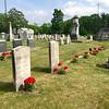 Meeting House Hill Cemetery in Ashburnham