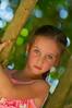 Caitlin, the tree climber