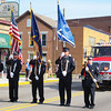 Debbie Blank | The Herald-Tribune<br /> Volunteer firefighters also participated.