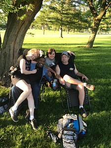 20160528 Day Before Memorial Day Picnic-Party