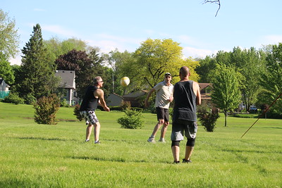 20190526 Memorial Day Volleyball..Lombard Commons Park