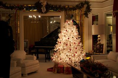 Merry Christmas Elvis 2008