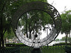 Cool Sundial in Monterrey