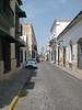 Monterrey old town