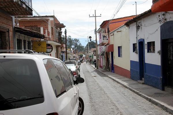 Mexico Walkies around Ajijic