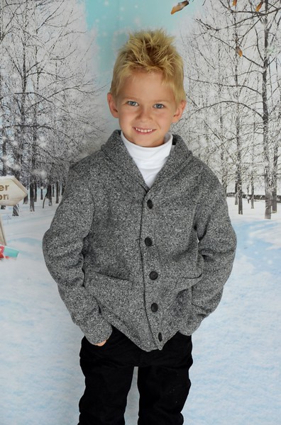 Christmas Pictures 2018