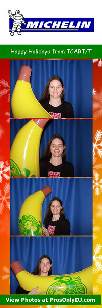 Michelin Holiday Party 12-12-14