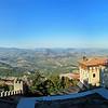 Panorama from San Marino Hotel September 2015