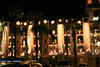 Mission Inn all lit up, Riverside 28 Dec 2007