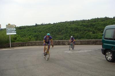 mont ventoux 2009