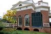 Monticello Jefferson's House Exterior 22