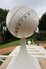 Monticello Jefferson's House - Sun Dial