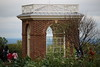 Monticello - Garden Pavillion 03