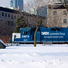 Locomotive, Vieux Port, Montréal