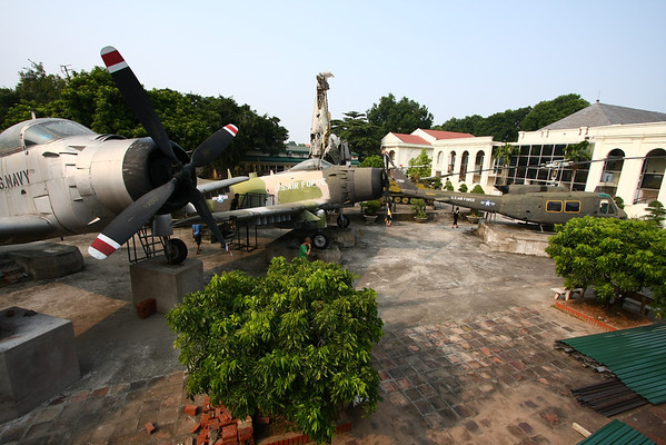 Military History Museum.