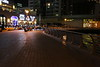 Dubai Marina is one of the few places meant for people to walk instead of driving.