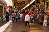 The Bazar from Old Dubai, very similar with others from Middle East.