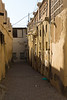 After the souk we decided to wander around on some random narrow roads.