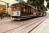The famous historical tram.